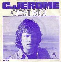 Cover C. Jérôme - C'est moi