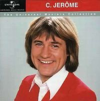 Cover C. Jérôme - Classic - The Universal Masters Collection