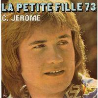 Cover C. Jérôme - La petite fille 73