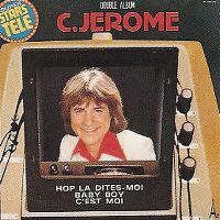 Cover C. Jérôme - Super Stars Tele