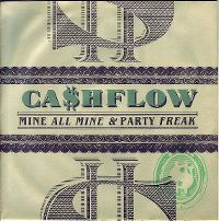 Cover Ca$hflow - Mine All Mine