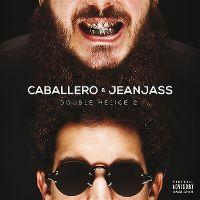 Cover Caballero & JeanJass - Double hélice 2