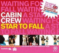 Cover Cabin Crew - Star To Fall