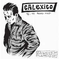 Cover Calexico - 98-99 Road Map