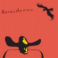 Cover Calexico - Aerocalexico