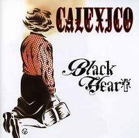 Cover Calexico - Black Heart