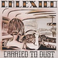 Cover Calexico - Carried To Dust