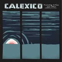Cover Calexico - Falling From The Sky