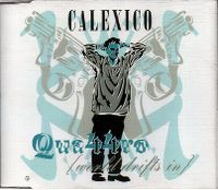 Cover Calexico - Quattro (World Drifts In)