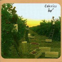 Cover Calexico - Spoke