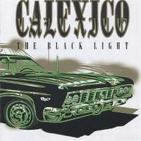 Cover Calexico - The Black Light
