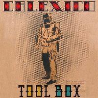 Cover Calexico - Tool Box