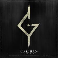 Cover Caliban - Gravity