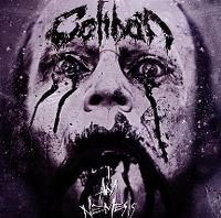 Cover Caliban - I Am Nemesis