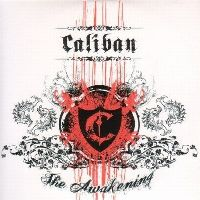 Cover Caliban - The Awakening