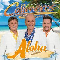 Cover Calimeros - Aloha