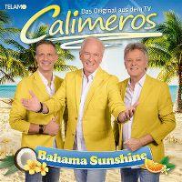 Cover Calimeros - Bahama Sunshine