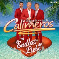 Cover Calimeros - Endlos Liebe