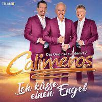 Cover Calimeros - Ich küsse einen Engel