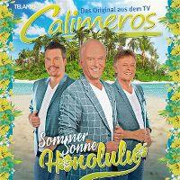 Cover Calimeros - Sommer Sonne Honolulu