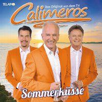 Cover Calimeros - Sommerküsse