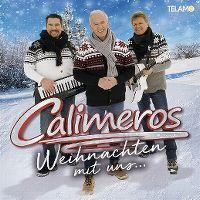 Cover Calimeros - Weihnachten mit uns...