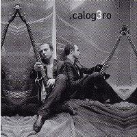 Cover Calogero - 3