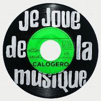 Cover Calogero - Je joue de la musique