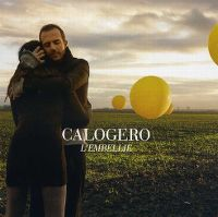 Cover Calogero - L'embellie
