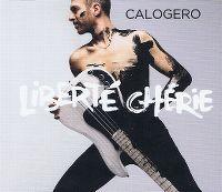 Cover Calogero - Liberté chérie
