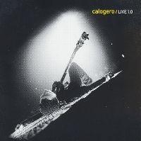 Cover Calogero - Live 1.0