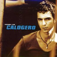 Cover Calogero - Prendre l'air