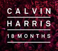 Cover Calvin Harris - 18 Months