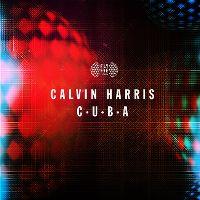 Cover Calvin Harris - C.U.B.A