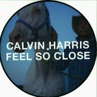 Cover Calvin Harris - Feel So Close