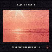 Cover Calvin Harris - Funk Wav Bounces Vol. 1