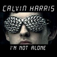Cover Calvin Harris - I'm Not Alone