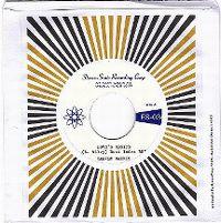 Cover Calvin Harris - Love's Recipe