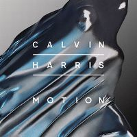 Cover Calvin Harris - Motion