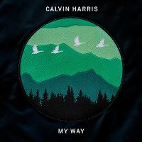 Cover Calvin Harris - My Way