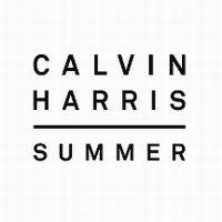 Cover Calvin Harris - Summer
