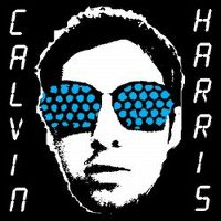Cover Calvin Harris - Vegas