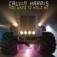 Cover Calvin Harris - You Used To Hold Me