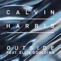 Cover Calvin Harris feat. Ellie Goulding - Outside