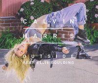 Cover Calvin Harris feat. Ellie Goulding - Outside
