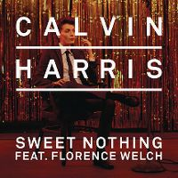 Cover Calvin Harris feat. Florence Welch - Sweet Nothing