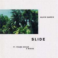 Cover Calvin Harris feat. Frank Ocean & Migos - Slide