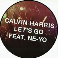 Cover Calvin Harris feat. Ne-Yo - Let's Go