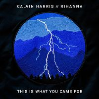 Cover Calvin Harris feat. Rihanna - This Is What You Came For