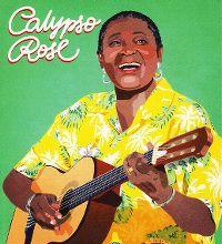 Cover Calypso Rose - Far From Home